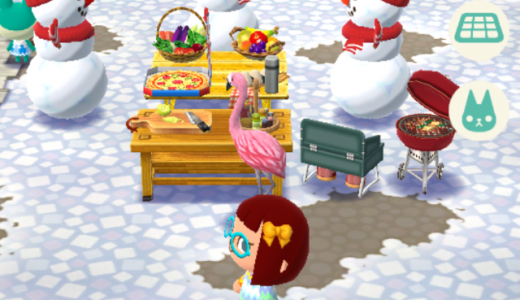 クリスマスイベントまとめ【ポケ森】雪だるまパーティしたよ