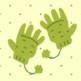 子供の手袋のサイズっていくつ?|スノーグローブのサイズについて